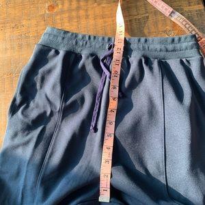 Spiritual Gangster Pants & Jumpsuits - Spiritual Gangster navy high waist jogger S (O1i)